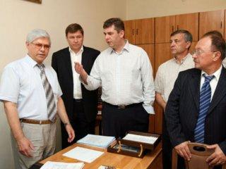 Верховна Рада 5 скликання (2006-2007)
