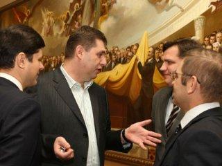 Верховна Рада 6 скликання (2007-2012)