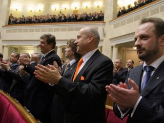 Верховна Рада 4 скликання (2002-2005)
