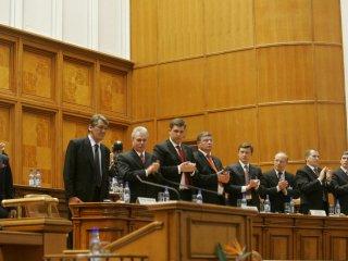 Перший помічник Президента (2005)