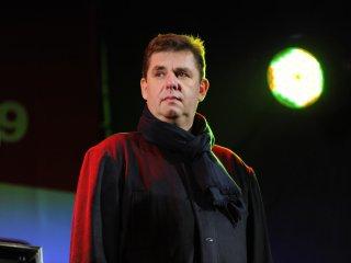 Зустріч-концерт за участю А.Білецького та Ю.Луценка